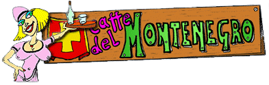 Cafe del Montenegro - Powered by vBulletin